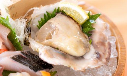 隠岐岩牡蠣